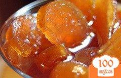 Фото рецепта: «Яблочное варенье»