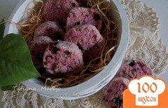 Фото рецепта: «Смородиновое печенье»