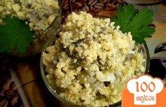 Фото рецепта: «Грибной салат»