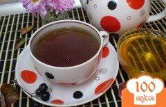 """Фото рецепта: «Чай """"Рябиновый""""»"""