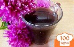 Фото рецепта: «Напиток из цикория и аниса»