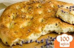 Фото рецепта: «Картофельная фокачча»