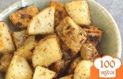 Фото рецепта: «Картошка по-итальянски»