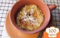 Фото рецепта: «Ванильно-медовое суфле»