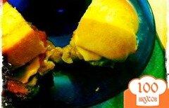 Фото рецепта: «Сырные сэндвичи с французской подливой»