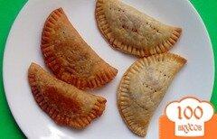 Фото рецепта: «Мясные пирожки Начиточес»