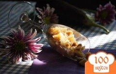 Фото рецепта: «Цукаты из баклажанов»