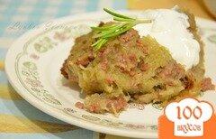 Фото рецепта: «Белорусская картофельная бабка»