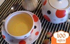 Фото рецепта: «Чай с крыжовником»