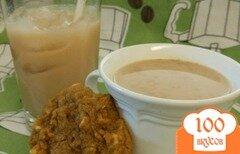 Фото рецепта: «Пряный чай с молоком»