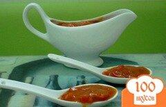 Фото рецепта: «Соус томатный»