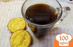 Фото рецепта: «Заменитель кофе - цикорий»