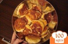 Фото рецепта: «Классические сырники»