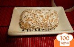 Фото рецепта: «Пироженки кокосовые»