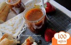 Фото рецепта: «Карамельный соус»