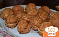 Фото рецепта: «Орешки из детства»