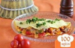 Фото рецепта: «Испанский омлет»
