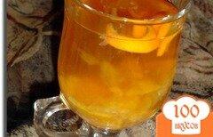 Фото рецепта: «Цитрусовый чай»
