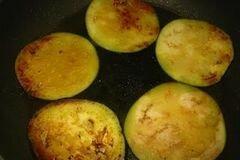 «Баклажаны с чесночной начинкой» - приготовления блюда - шаг 1