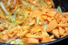 «Паэлья» - приготовления блюда - шаг 4