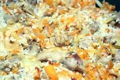 «Паэлья» - приготовления блюда - шаг 5