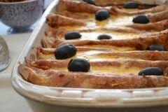 «Энчилада с курицей» - приготовления блюда - шаг 13