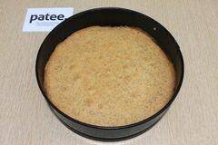 «Маковый торт Киевляночка» - приготовления блюда - шаг 11