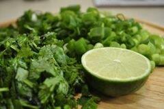 «Лосось в имбирном соусе» - приготовления блюда - шаг 11