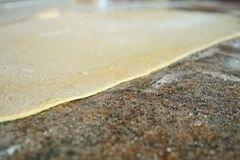 «Равиоли с сыром в чесночном соусе» - приготовления блюда - шаг 14