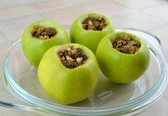 «Запеченые яблоки» - приготовления блюда - шаг 7