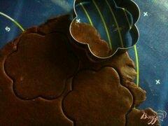"""«Печенье """"Цветочки""""» - приготовления блюда - шаг 1"""