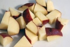 «Картофельный салат» - приготовления блюда - шаг 1