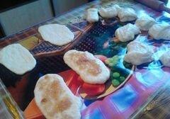 «Булочки с яблочным джемом» - приготовления блюда - шаг 3