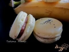 «Банановые макарон» - приготовления блюда - шаг 10