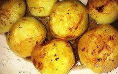 «Картофель Шато» - приготовления блюда - шаг 8