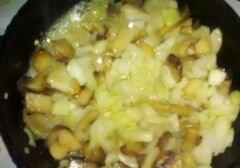 """«Биaintrc """" Вкусняшка""""» - приготовления блюда - шаг 4"""
