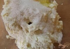 «Сырники тушеные в сметанном соусе» - приготовления блюда - шаг 1