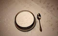 «Творожный десерт» - приготовления блюда - шаг 3
