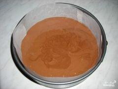 «Торт с консервированными персиками» - приготовления блюда - шаг 1