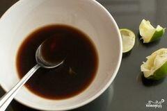 «Шашлык из карпа» - приготовления блюда - шаг 4