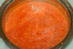 «Овощное рагу» - приготовления блюда - шаг 2