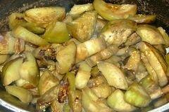 «Овощное рагу» - приготовления блюда - шаг 5