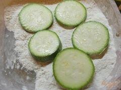 «Кабачковая запеканка» - приготовления блюда - шаг 1