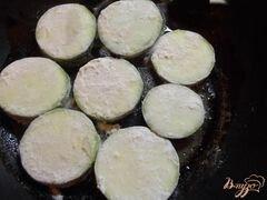 «Кабачковая запеканка» - приготовления блюда - шаг 2