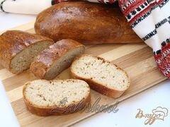 «Итальянские батоны» - приготовления блюда - шаг 4
