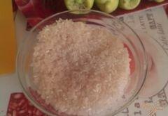 «Фаршированные мини-перчики» - приготовления блюда - шаг 5