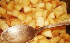 «Постные пирожки для ленивой хозяйки» - приготовления блюда - шаг 4