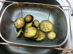 «Салат из баклажанов.» - приготовления блюда - шаг 3