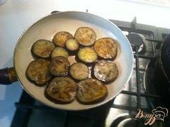 «Салат из баклажанов.» - приготовления блюда - шаг 5