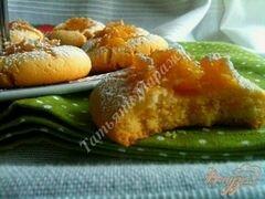 «Песочное печенье с яблочно-медовой начинкой» - приготовления блюда - шаг 11